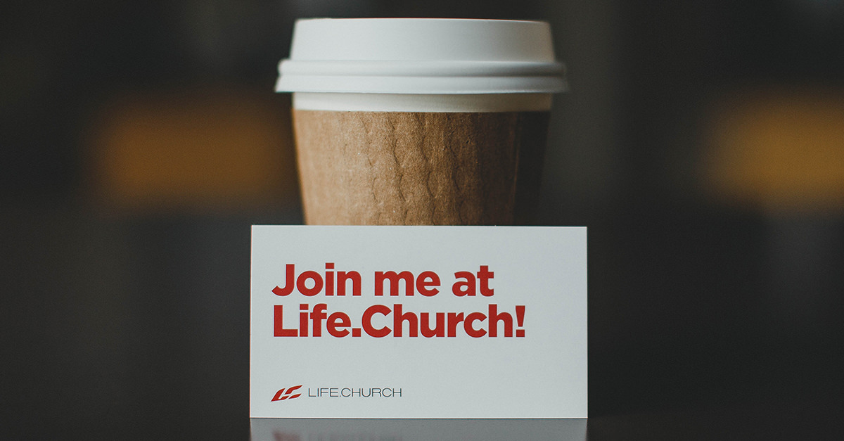 Life Church Shawnee